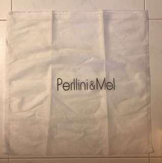 Perllini & Mel Dust Bag