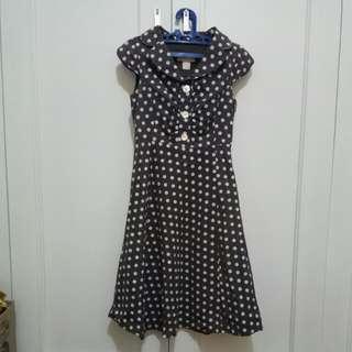 Dress vintage cute