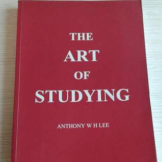 The Art of Studying (EightSeas Technology)