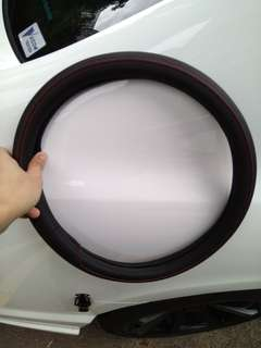 Steering Cover For Honda Civic FD Series(36cm)