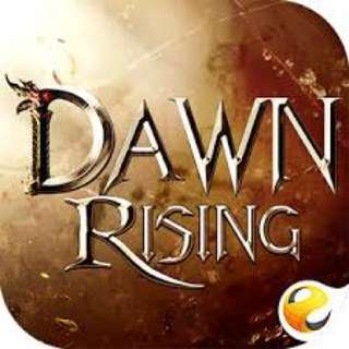 DawnRising Diamonds