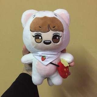 EXO Chanyeol Doll Chanjebi