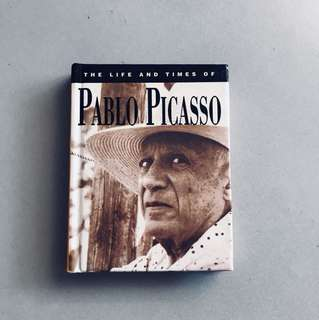 The Life & Times of Pablo Picasso