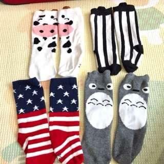 Socks for 0-12m