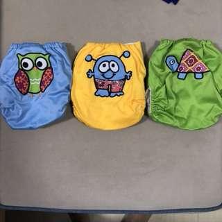 Weegro Pocket Cloth Diaper