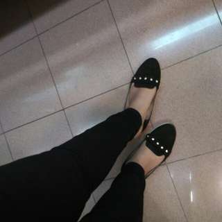Sepatu conection
