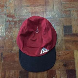 Brand new Adidas dri fit running cap