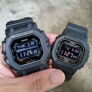 new gshock design available
