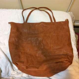 Pull&bear Brown Bag