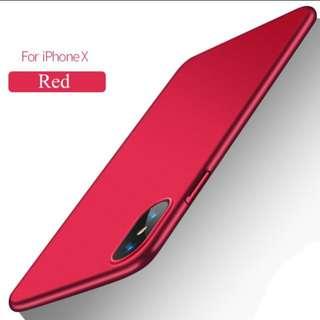 torras iphoneX casing