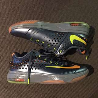 Nike Kevin Durant 7 Basketball Shoes