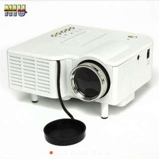 Unic UC28 Portable Mini Ultra HD Projector
