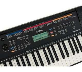 Yamaha PSR E253