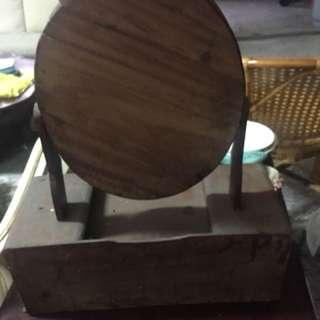 🚚 檜木台