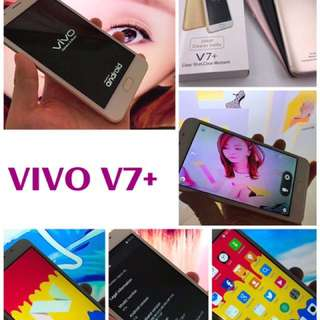 VIVO V7+(VIETNAM MADE)
