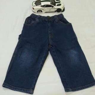 Orig polo pants (1y)