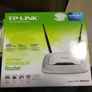Tp link TL-WR841N