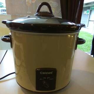 Rice cooker slow cooker 3.5ltr