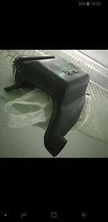 Bcrew air filter for suzuki swift