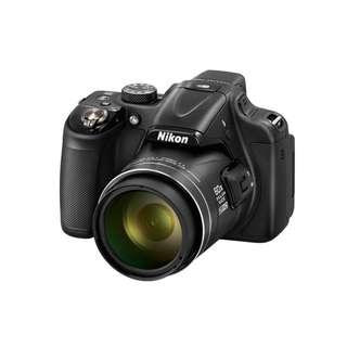 Nikon P600 類單眼P610 P7800 HX90V S9900 HX400V