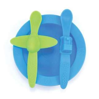 Oogaa Baby Mealtime Set