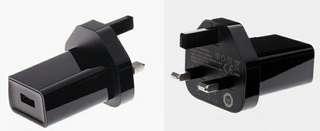 全新小米原裝2A 快速充電插頭 有保養及購買單據提供