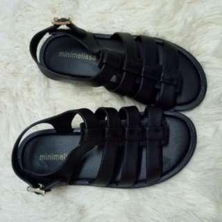 Ins mini melissa sandal