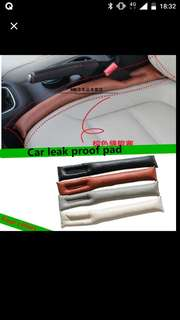 Car seat gap filler - brand new
