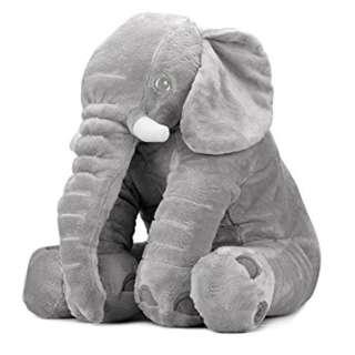 Elephant Toy Animal ( GRAY )