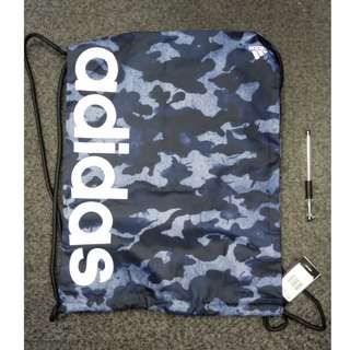 Adidas leisure backpack 100% New
