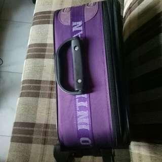 Luggage Bag Check My Wall