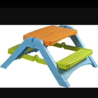 Eduplay table