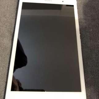 Sony Z3 Tab (WiFi)