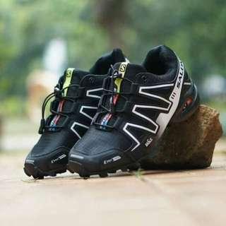 Adidas Salomon original size 40-44 Rp. 350.000