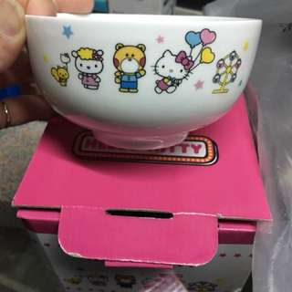 Hello kitty 碗(2入)