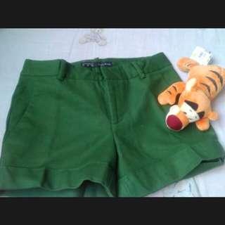 Short Pants Zara Basic