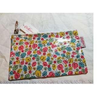 Cath Kidston Zip purse oc LTTL LVS  拉鏈零錢包