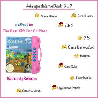 Ebook KU Islamic