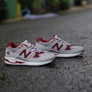 Newbalance Encap 350 size 39-44 Rp. 250.000