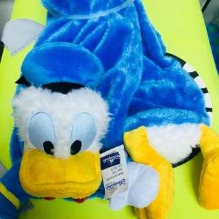 donald duck 頸巾