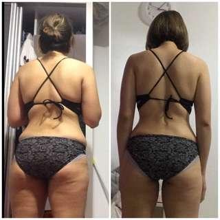 Anti cellulite slimming