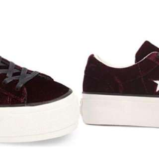 Onestar shoes