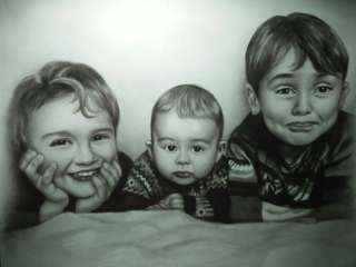 CHARCOAL, SOFT PASTEL, OIL PAINTING, CARICATURE DRAWINGS