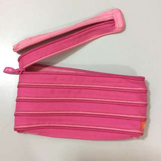 Cool Zip pencil case