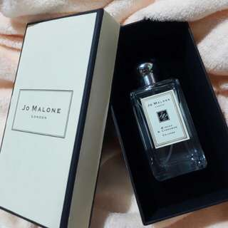 JO MALONE Lime Basil & Mandarin 100ML