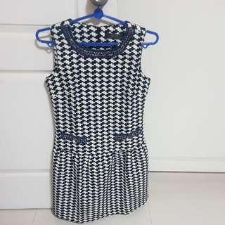 Szan Dress Size S