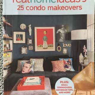 Real Home Ideas 25 Condo Makeovers