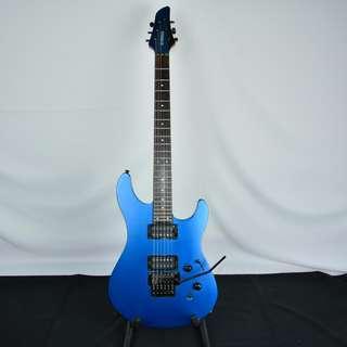 YAMAHA RGX-420DZ 藍綠色 電吉他*現金收購 樂器買賣 二手樂器吉他 鼓 貝斯 電子琴 音箱 吉他收購