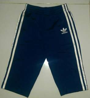 Adidas & Kappa Pants For Kid