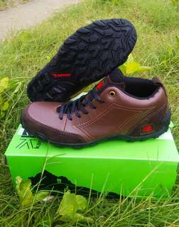 New Karimmor Tracking shoes